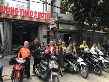 Foton av Huong Thao 2 Hotel