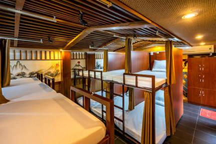 Bilder av SG Capsule Hostel