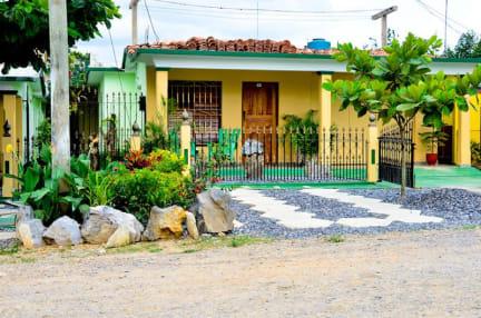 """Fotky Casa Particular """"Villa el Coral"""""""