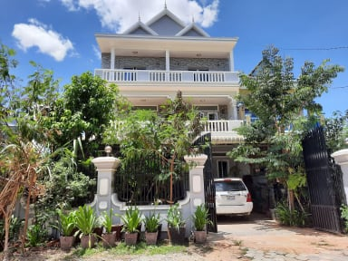 Photos of Realkhom Hostel