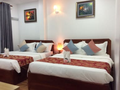 Realkhom Hostelの写真