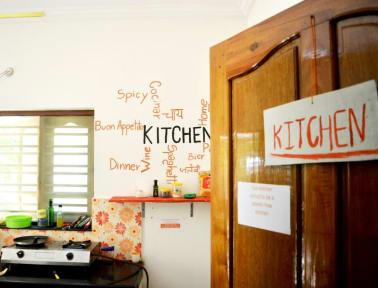 Bla Bla Hostels tesisinden Fotoğraflar