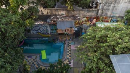 YezYezYez - All Good Hostel의 사진