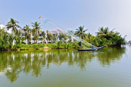 Foto di Hoi An Waterway Resort