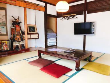 Hiroshima Fan's Hostel의 사진