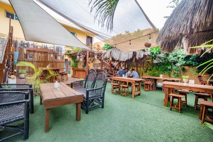 Fotos de Mahasand Hostelito and Suites