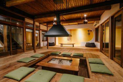 Billeder af Irori Guest House Tenmaku