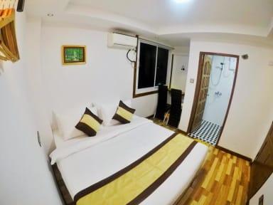 The Lodge Yangon Poshtel照片