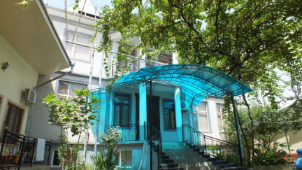 Photos de City Hostel Dushanbe