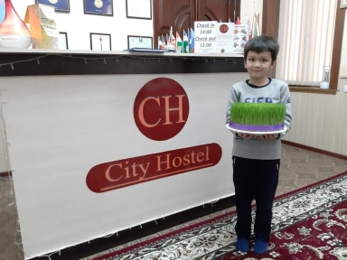 Фотографии City Hostel Dushanbe