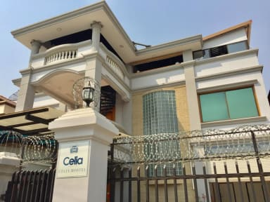 Фотографии Celia Hostel Mandalay