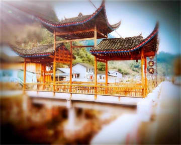 Zhangjiajie Tongfu inn (In National Forest Park)の写真