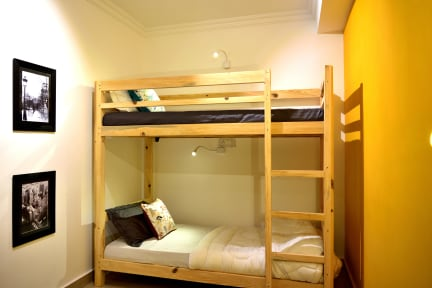 Worlds Hostel Mcleodganj照片