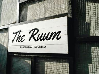 Bilder av The Ruum