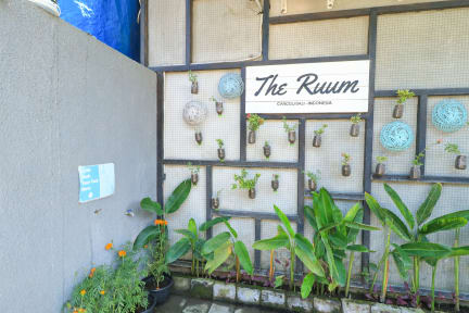 The Ruum Hostel Canggu의 사진