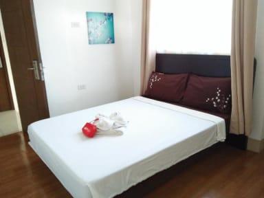 Fotky Sulit Dormitel and Budget Hotel