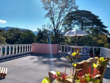 Kuvia paikasta: ACasaRosa