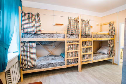 Kuvia paikasta: wAnna Sleep Hostel