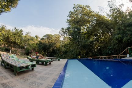 Photos of Entre Bosques Tayrona Posada Hostel