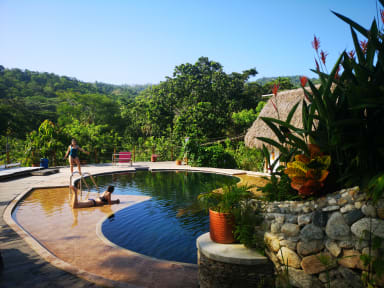 Photos of Mama Tayrona Jungle Hostel
