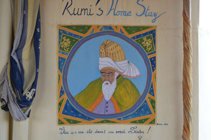 Foto's van Rumi's Home Stay