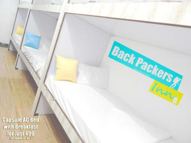 Backpackers Innの写真