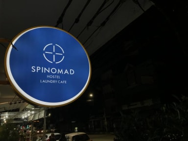 Spinomad Hostelの写真