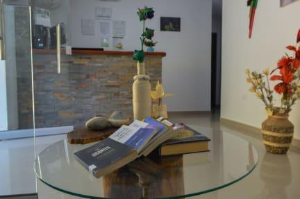 Zdjęcia nagrodzone Hostal Montes De Beraka