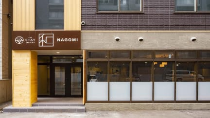 Photos of The Stay Sapporo Nagomi