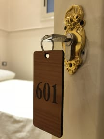 Nour Hostel照片