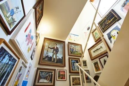 Photos de Utsuwa Designed Hostel