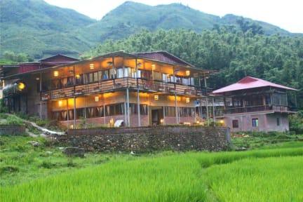 Foto di Sapa Terrace View Homestay