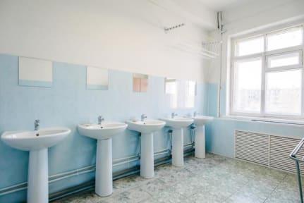 Billeder af Hostel Zvezda