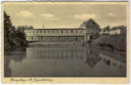 Haberberg Hostelの写真