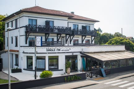 Photos of Single Fin Hotel & Lodge