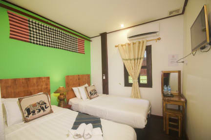 Y-Not Lao Guesthouse의 사진