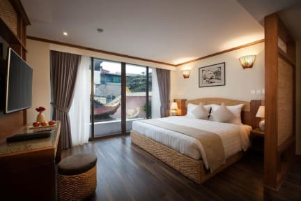 Hanoi Backpackersuite Hostel의 사진