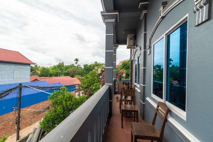 Foto's van Aunty's House - Siem Reap