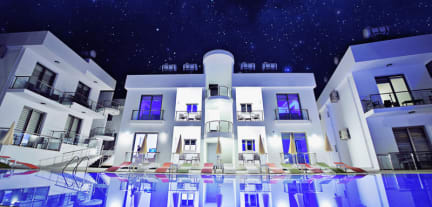 Foton av Metin's Holiday Apartments