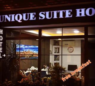 Unique Suite Hotel照片