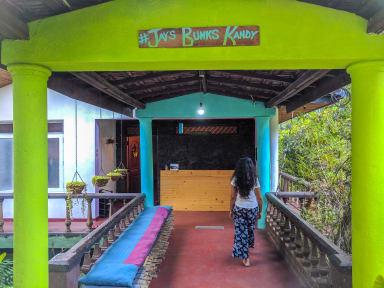 Foto di Jay's Bunks-Kandy Hostel