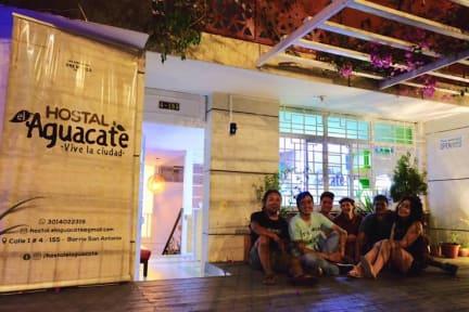 Fotos von Hostal El Aguacate