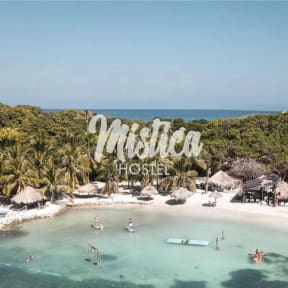 Billeder af Mistica Island