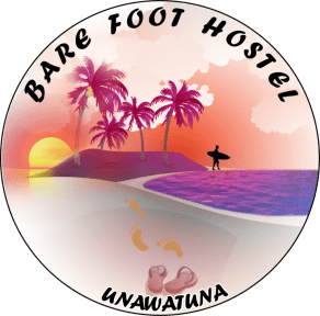 Bare Foot Hostel & Surf School照片