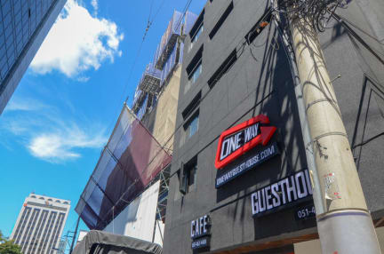 One Way Guesthouse Busan의 사진