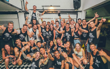 Foto's van Slumber Party Hostel Phuket
