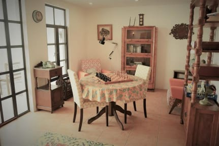 Foton av Casa Marina Bed and Breakfast