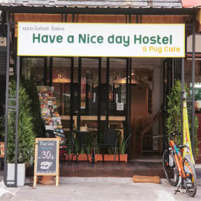 Foton av Have a Nice Day Hostel
