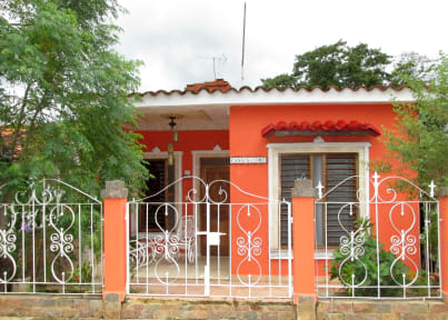 Photos de Casa Salome