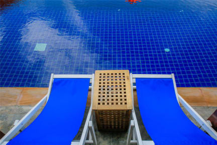 Foto di Pool Access by Punnpreeda Beach Resort